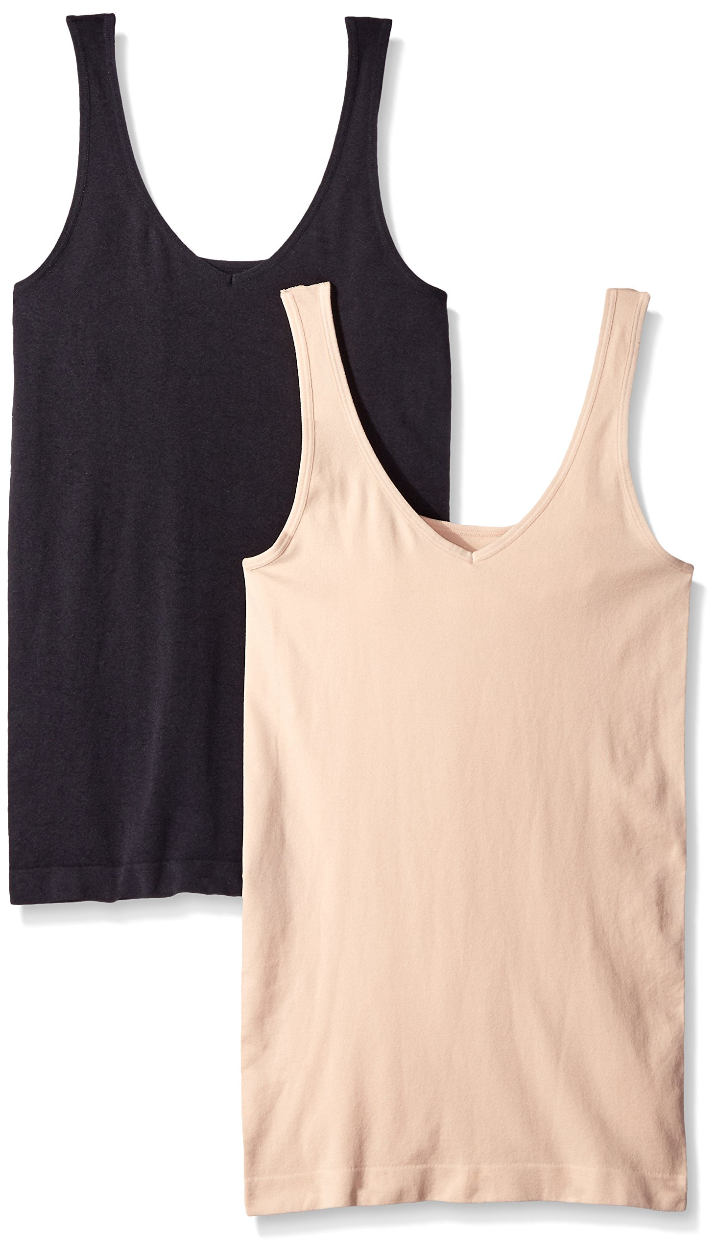 Ellen Tracy Seamless Reversible Camisole
