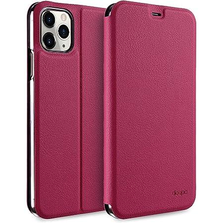 Doupi Flip Case Für Iphone 11 Pro Deluxe Schutz Hülle Computer Zubehör