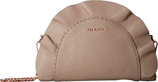 Ted Baker Crossbody Bags for Women, Leather - Taupe