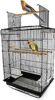 Amazon.es: Últimos 30 días - Jaulas para pájaros / Jaulas y ...