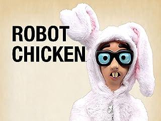 Robot Chicken, Staffel 9