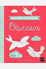Oiseaux Paperback