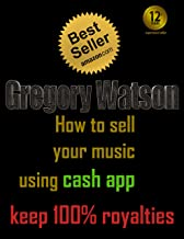 How to sell your songs with cash app: Keep 100% royalties
