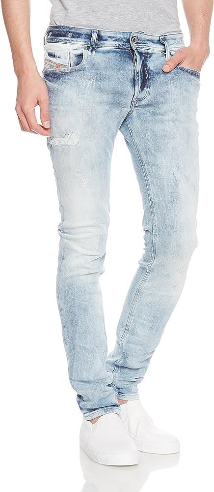 Diesel uomo sleenker,jeans per uomo,95% cotone / 3% poliestere / 2% spandex taglio: magro sottile 51511_312953