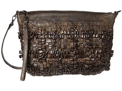 Hobo Cast (Dark Umber) Handbags