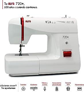 Amazon.es: maquina de coser en carrefour - Costura y manualidades ...