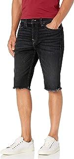 Men's Ricky Big T Straight Leg Short
