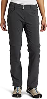 Columbia Women's Saturday Trail Stretch Convertible Pant