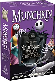 Best disney munchkin game Reviews