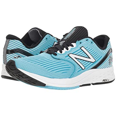 New Balance 890v6 (Polaris/Enamel Blue) Women