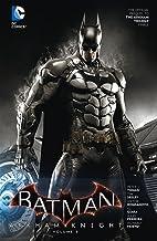 Batman: Arkham Knight (2015-2016) Vol. 3 (Batman: Arkham Knight (2015-))