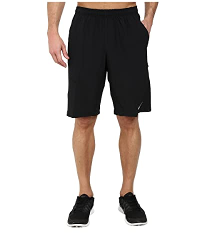 Nike N.E.T. 11 Woven Short (Black/White) Men