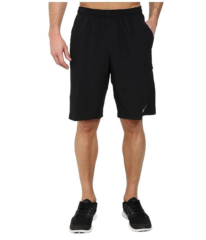 Nike N E T 11 Woven Short