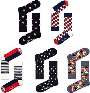 Pack de 5 pares de calcetines A2, varios colores