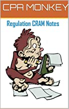 CPA Monkey - CRAM Notes for the CPA Regulation Exam 2020-2021 Edition