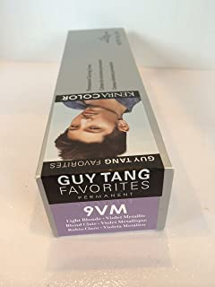 Best kenra guy tang 9vm Reviews