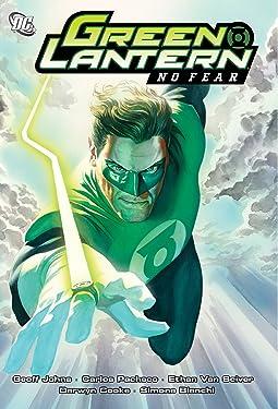 Green Lantern: No Fear (Green Lantern (2005-2011))