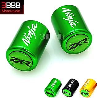 Z10 Racing Kawasaki Ninja 250 300 400 500 650 ZX R 6 7 9 10 11 12 14 1000 R Bar End Weights