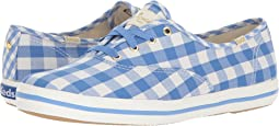 Keds x kate spade new york Champion Gingham