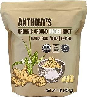 Best ginger root powder organic Reviews