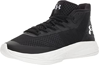 Under Armour Women's Jet Mid Basketball Shoe