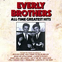 Best the everly brothers rock Reviews