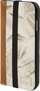 HEX Icon Wallet for iPhone 6s/6 - Spring 2016 Collection (Ivory Heritage - HX1750-IVHR)