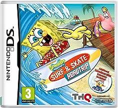 SpongeBob Surf and Skate Roadtrip (Nintendo DS) (UK IMPORT)