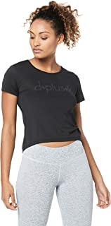 d+k Women's Ringleader Top