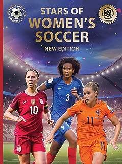 Best stars of women's soccer Reviews