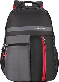 Lavie Hamilton Women's Messenger Bag (Black) (Piece 1)