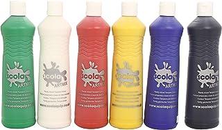 Scola Artmix - Pintura (6 unidades x 600 ml)