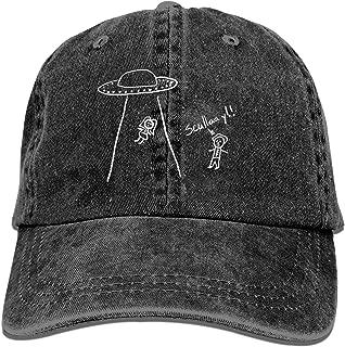 x files baseball cap