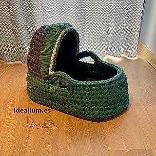 Amazon.es: trapillo para crochet