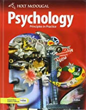 holt psychology textbook