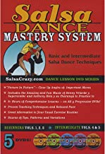 Salsa Dancing Mastery System: The Complete Salsa Dance Mastery System
