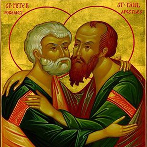 Sts. Peter & Paul Orthodox Church