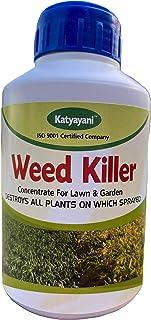 Katyayani Weed Killer Liquid for Lawn and Garden -250 ml…
