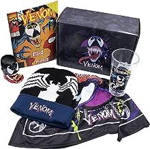 Marvel - Venom Collectible 6-Piece Box Set