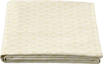 IKEA VARFINT Tablecloth, Beige 57x94 (145x240 cm)