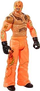 WWE SummerSlam Rey Mysterio Figure