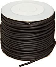 GXL Automotive Copper Wire, Black, 18 AWG, 0.0403