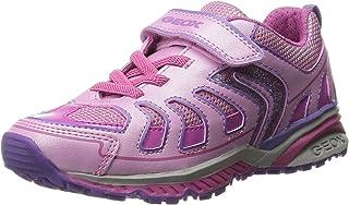 Geox J Bernie Girl 1 Sneaker (Toddler/Little Kid/Big Kid)