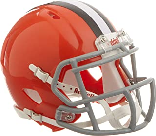 cleveland browns mini helmets
