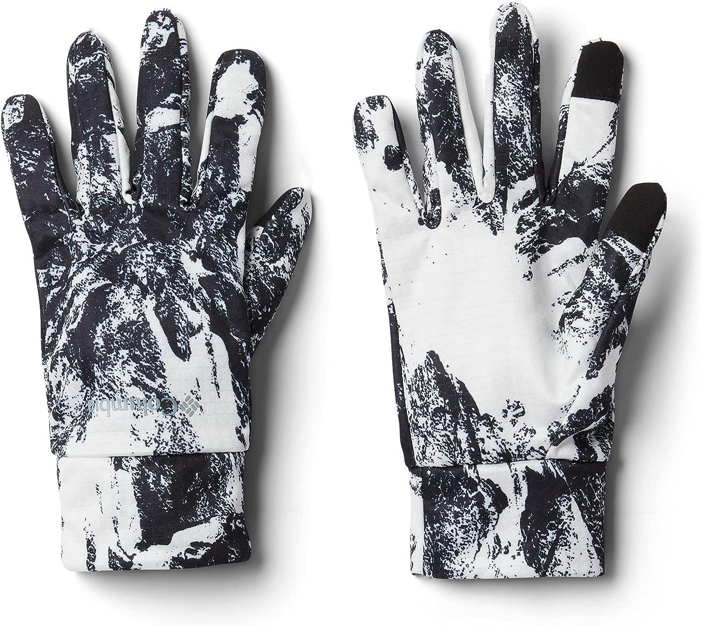 Columbia Park View Fleece Glove