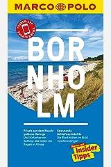 MARCO POLO Reiseführer Bornholm: Reisen mit Insider-Tipps. Inkl. kostenloser Touren-App und Event&News (MARCO POLO Reiseführer E-Book) Kindle Ausgabe