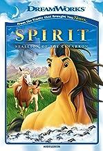 Best dvd spirit stallion of the cimarron Reviews