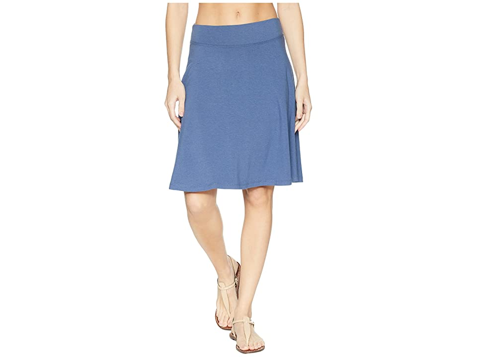 FIG Clothing Lim Skirt (Delta) Women