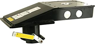 Pop-Up Young's Product, LLC RV4 5th Wheel Gooseneck Adapter - Flatbed Application