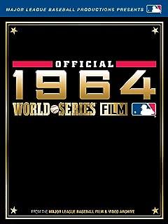 MLB Official 1964 World Series Film